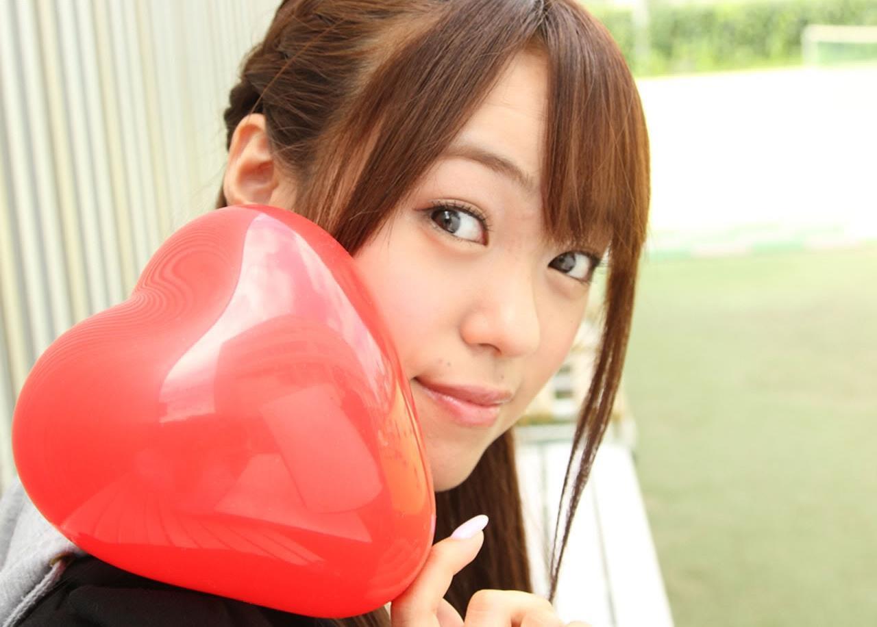 城田理加(元AKB48・米沢瑠美)画像 48