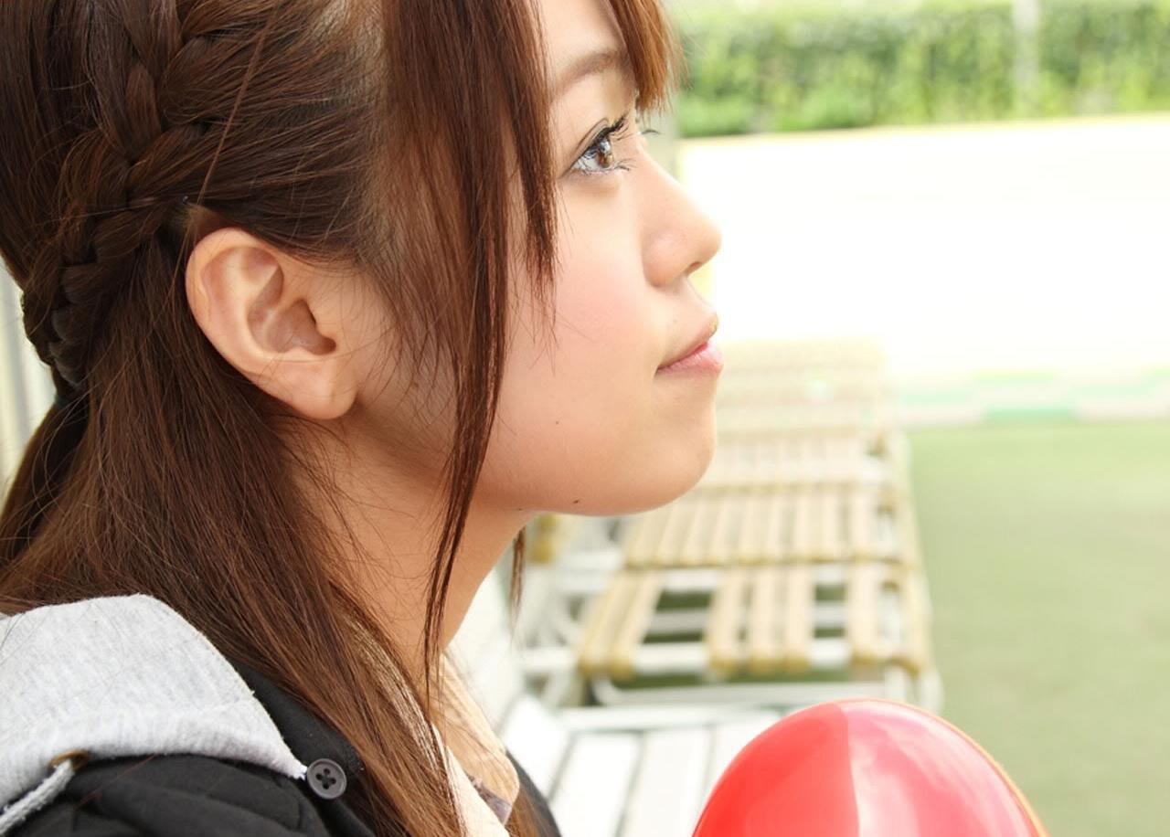 城田理加(元AKB48・米沢瑠美)画像 49