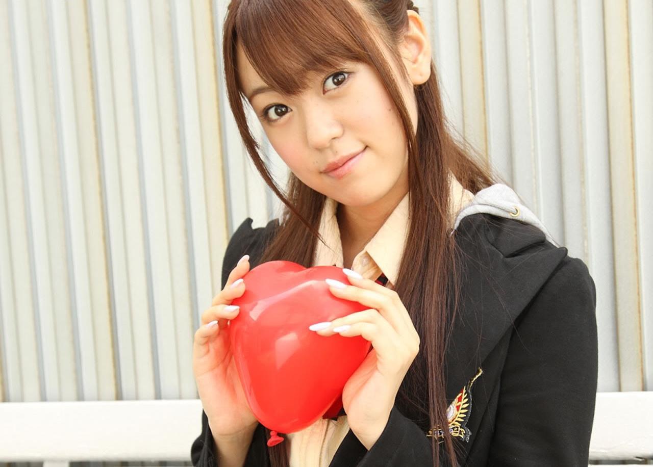 城田理加(元AKB48・米沢瑠美)画像 50