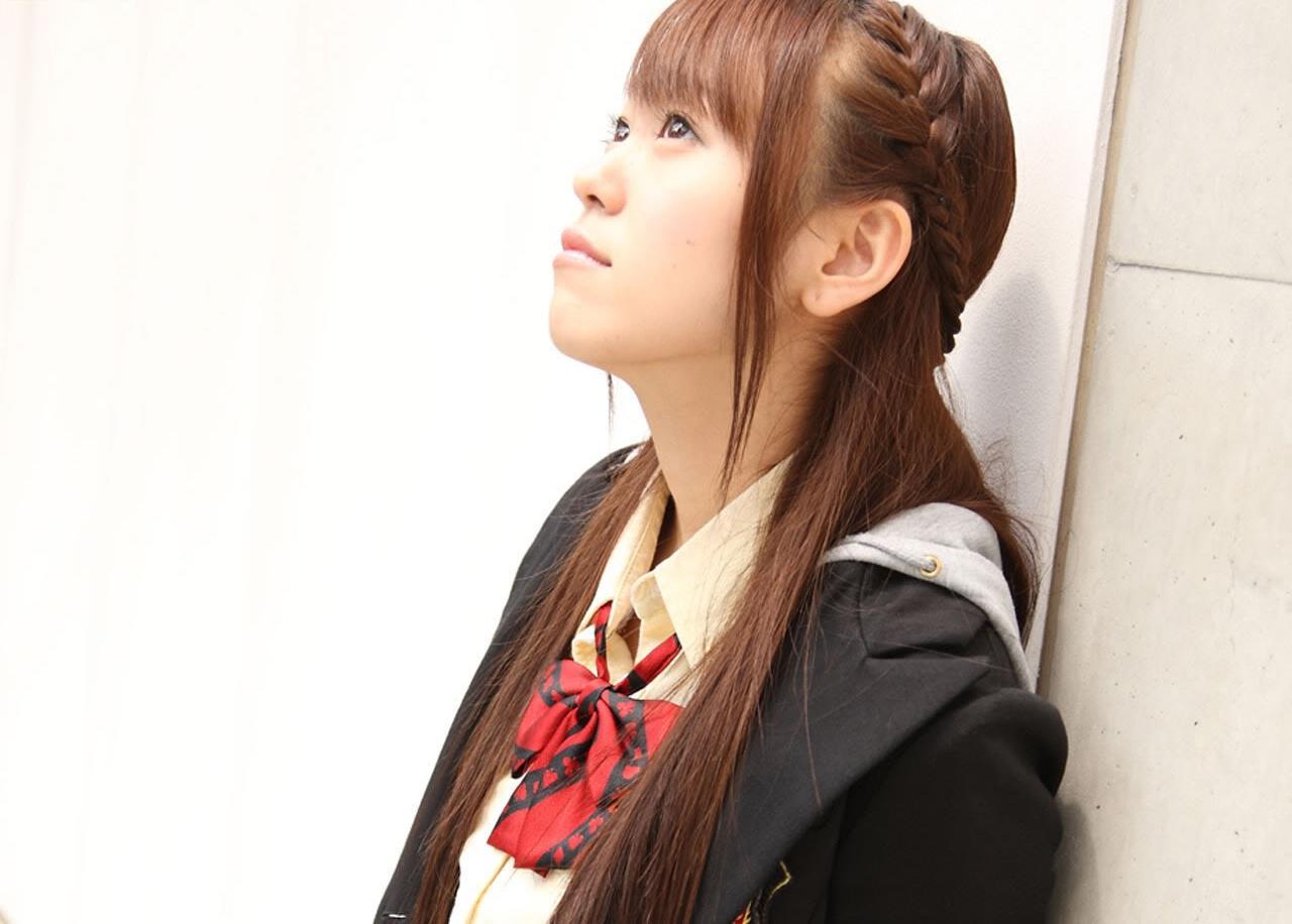 城田理加(元AKB48・米沢瑠美)画像 52
