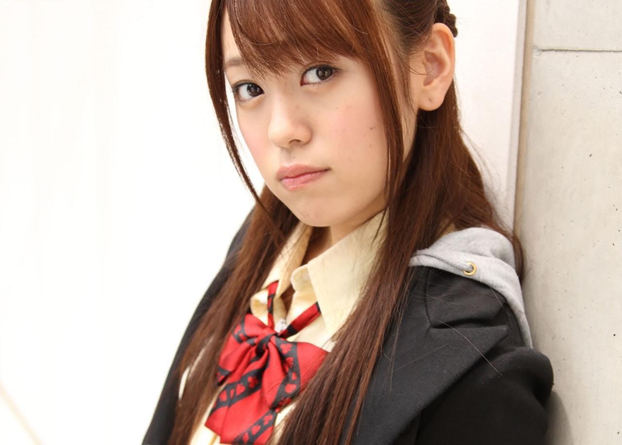 城田理加(元AKB48・米沢瑠美)画像 53