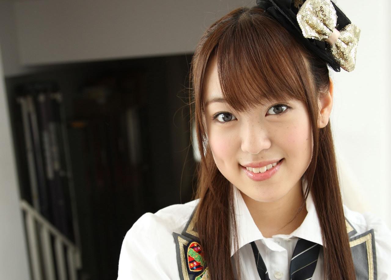 城田理加(元AKB48・米沢瑠美)画像 54
