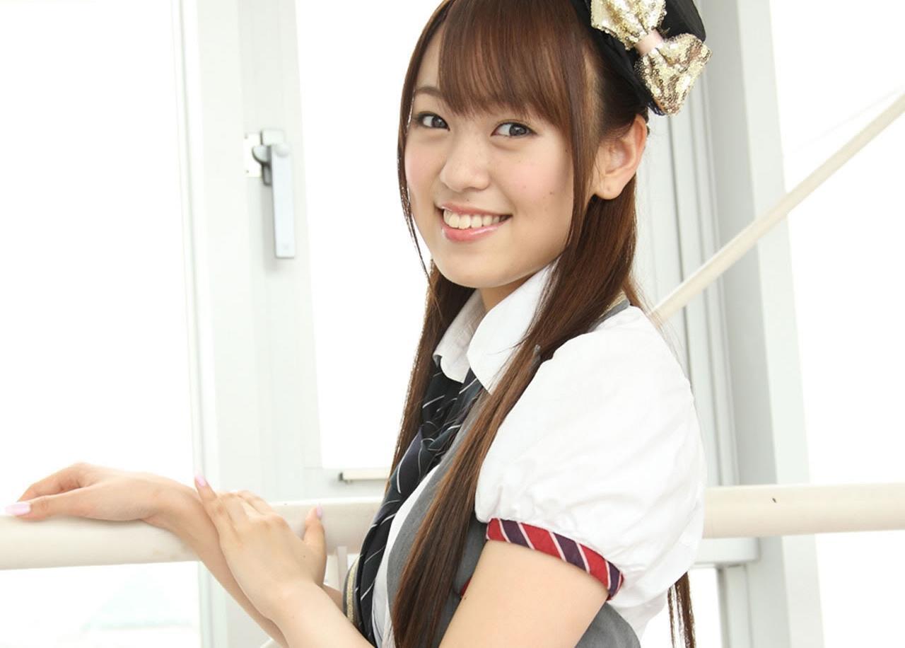 城田理加(元AKB48・米沢瑠美)画像 55