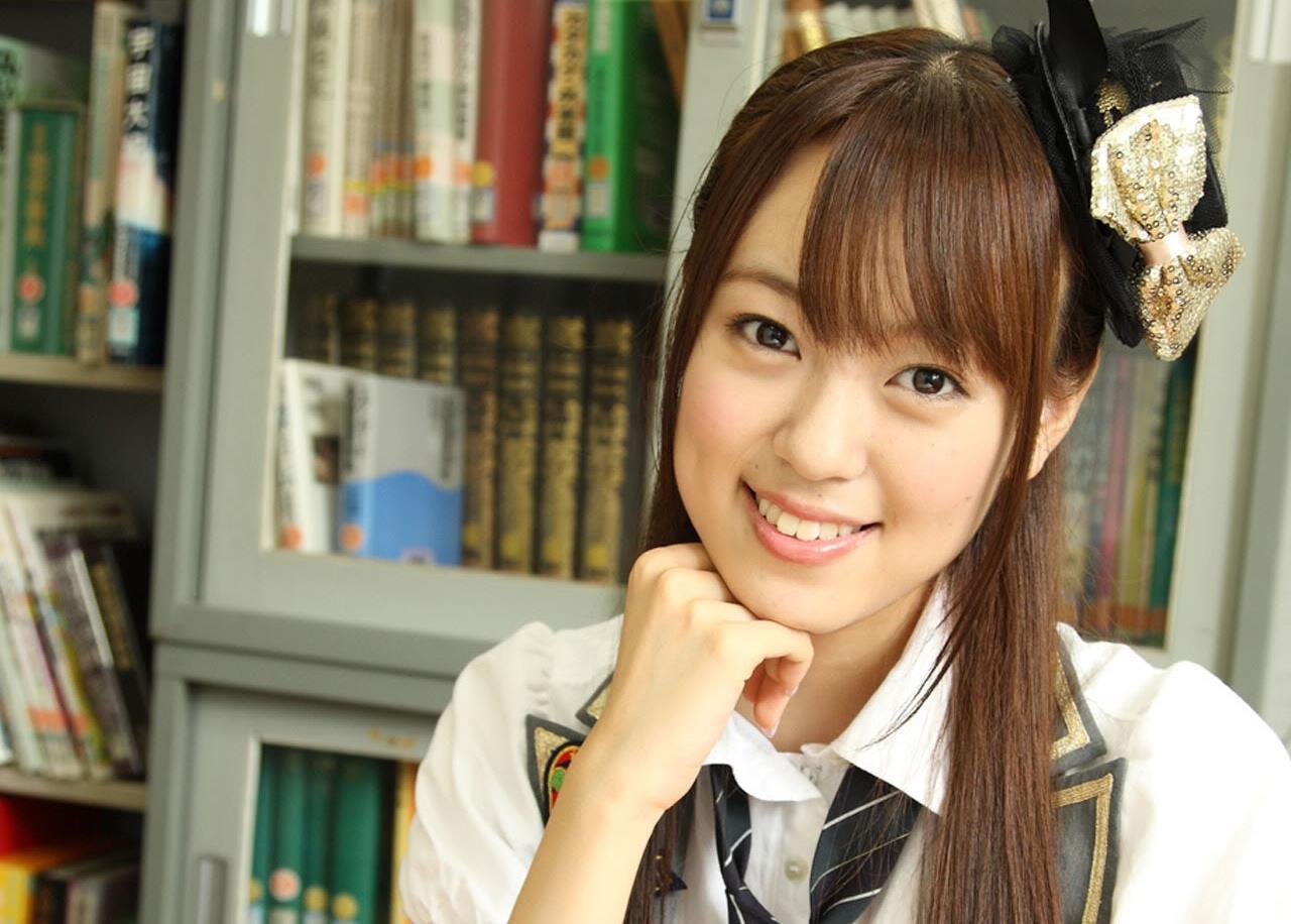 城田理加(元AKB48・米沢瑠美)画像 57