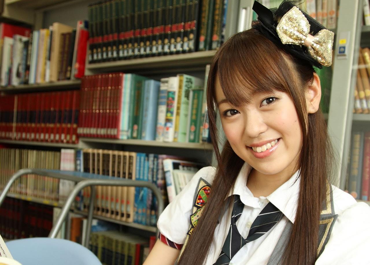 城田理加(元AKB48・米沢瑠美)画像 58