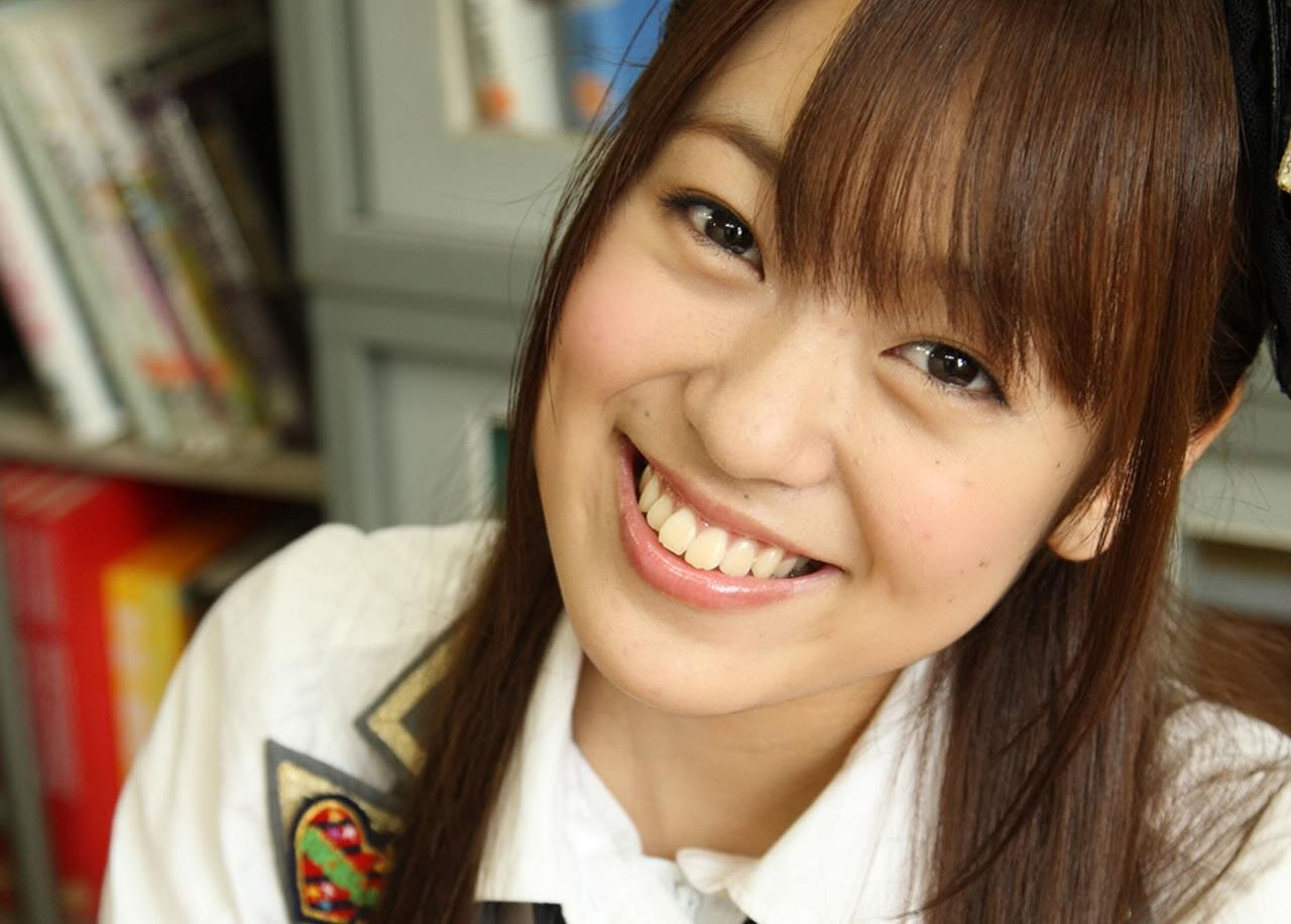 城田理加(元AKB48・米沢瑠美)画像 59