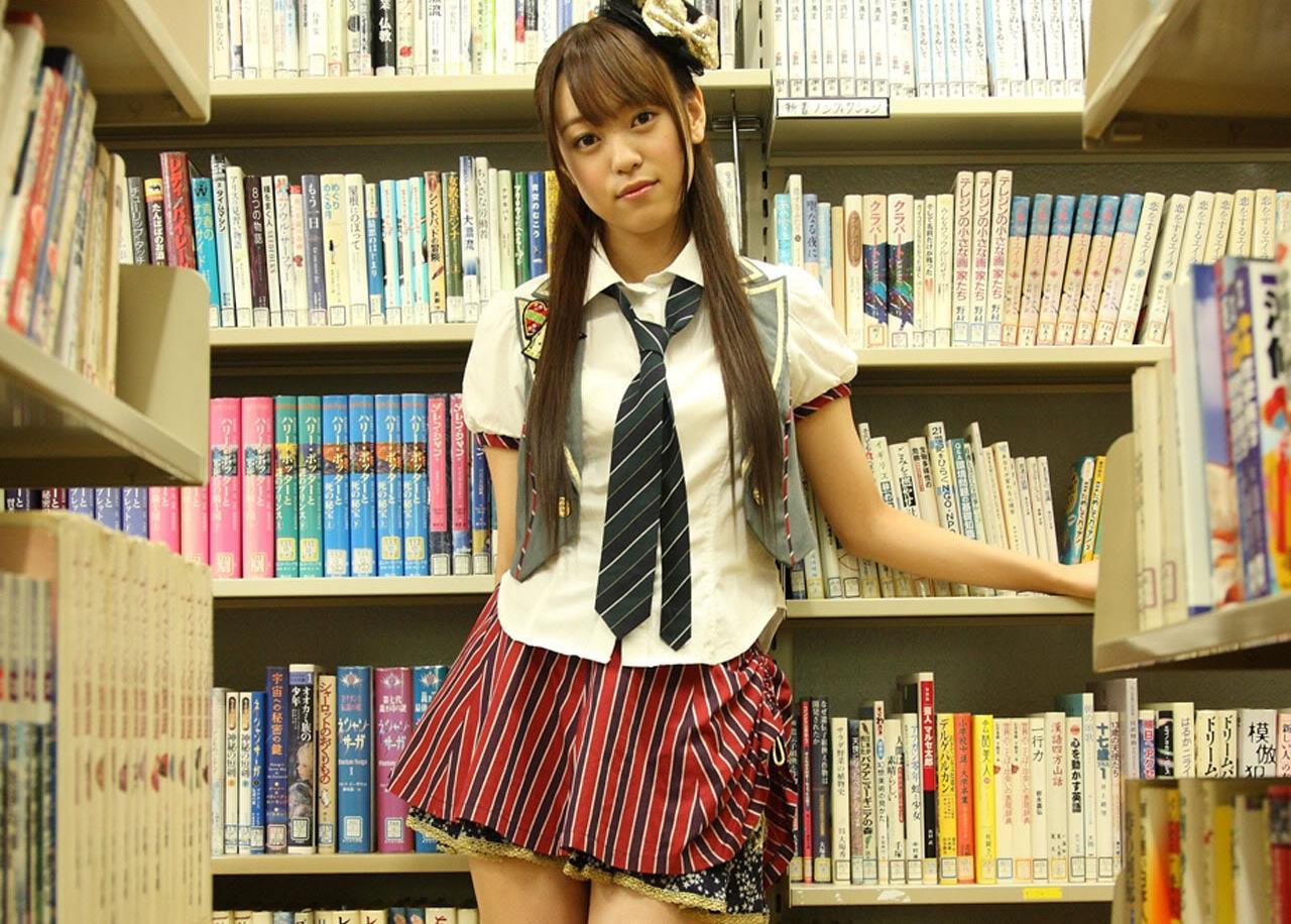 城田理加(元AKB48・米沢瑠美)画像 60