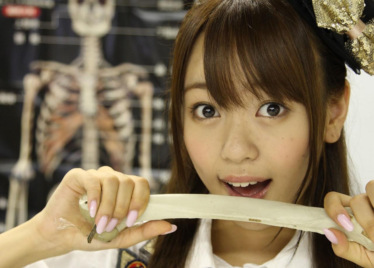 城田理加(元AKB48・米沢瑠美)画像 61