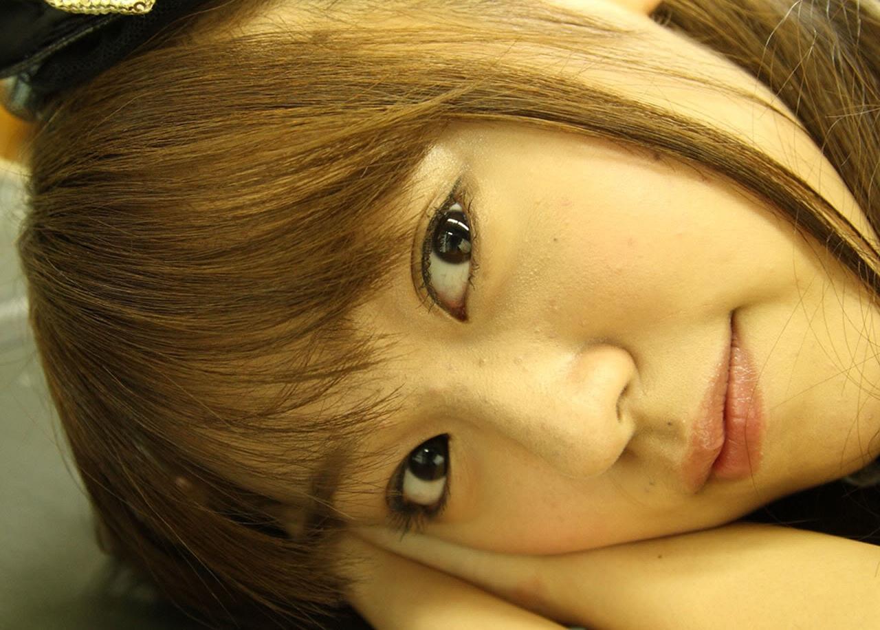 城田理加(元AKB48・米沢瑠美)画像 63