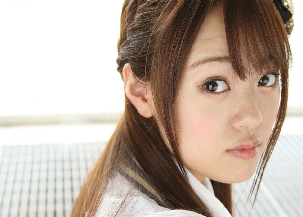 城田理加(元AKB48・米沢瑠美)画像 68