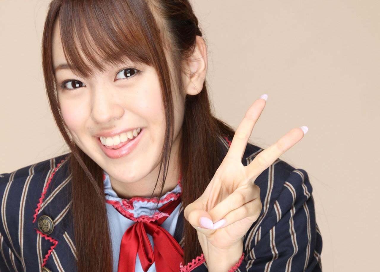 城田理加(元AKB48・米沢瑠美)画像 76