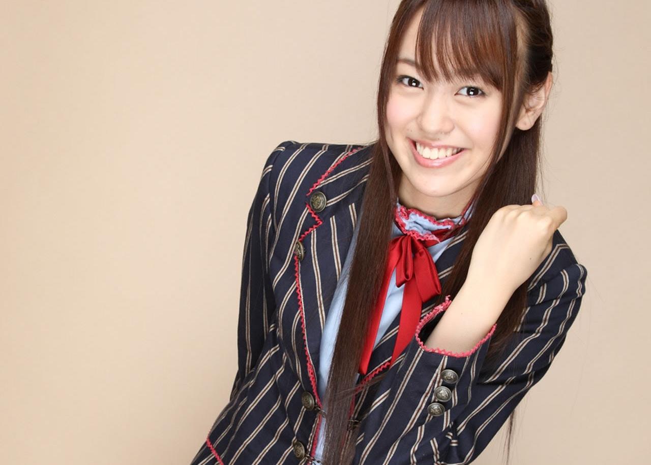 城田理加(元AKB48・米沢瑠美)画像 77