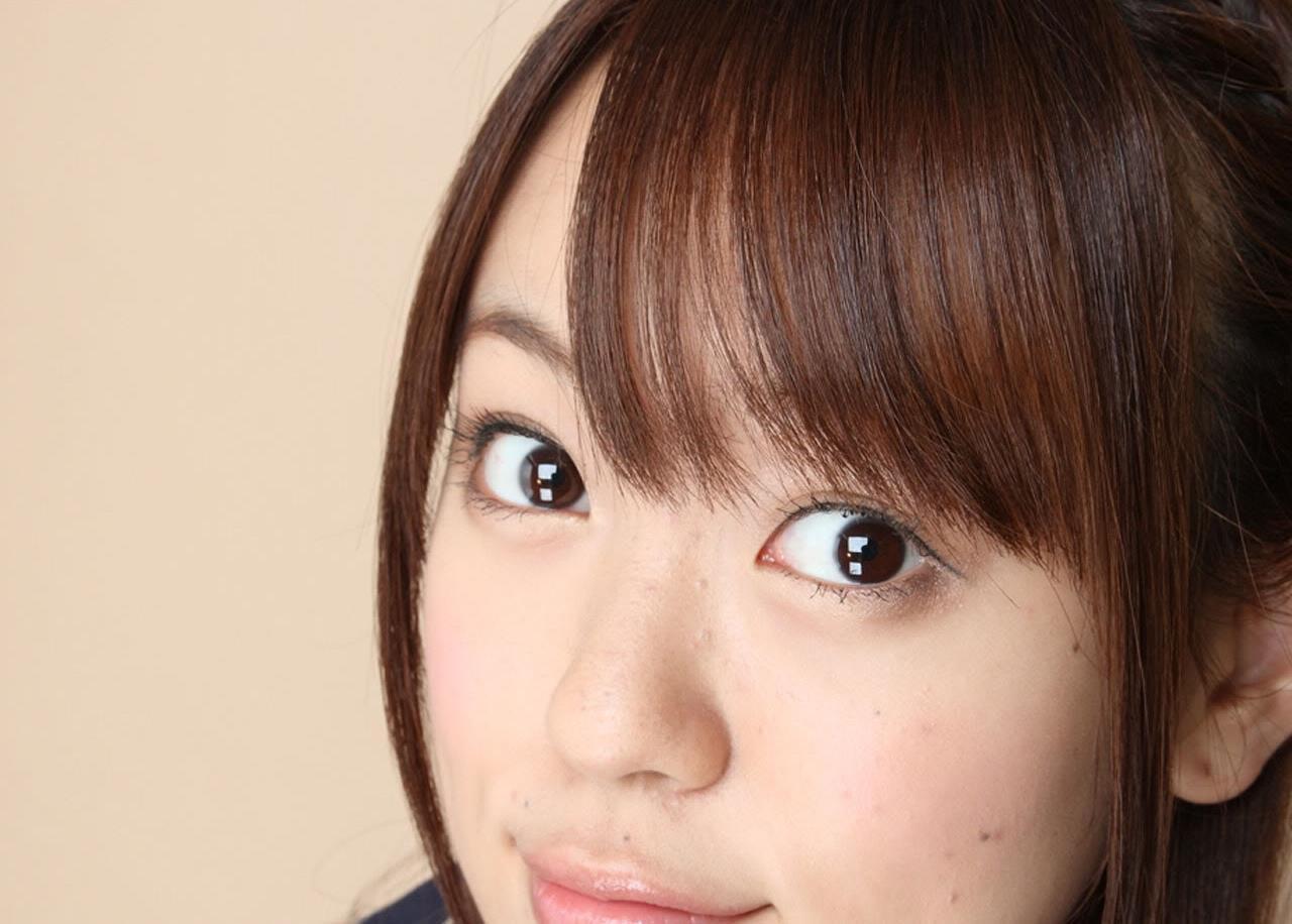 城田理加(元AKB48・米沢瑠美)画像 78