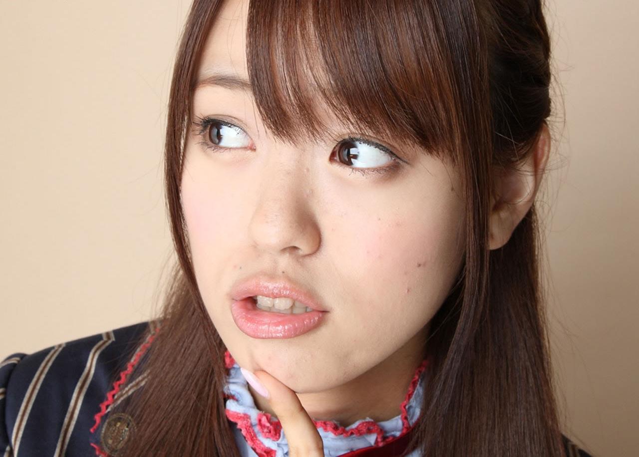 城田理加(元AKB48・米沢瑠美)画像 79