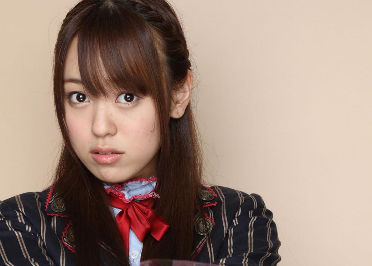 城田理加(元AKB48・米沢瑠美)画像 81