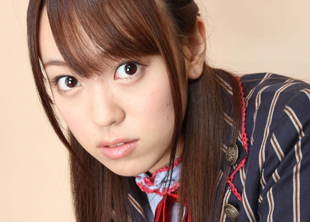 城田理加(元AKB48・米沢瑠美)画像 82
