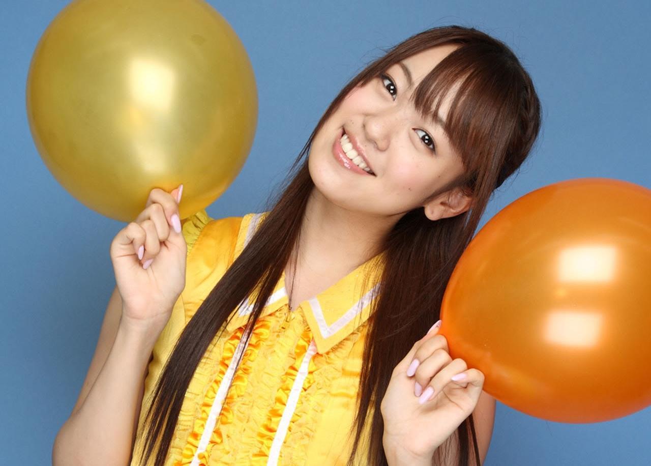 城田理加(元AKB48・米沢瑠美)画像 85