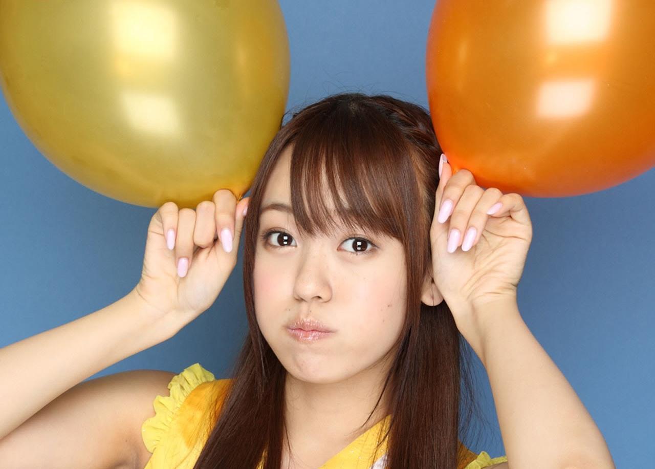 城田理加(元AKB48・米沢瑠美)画像 86