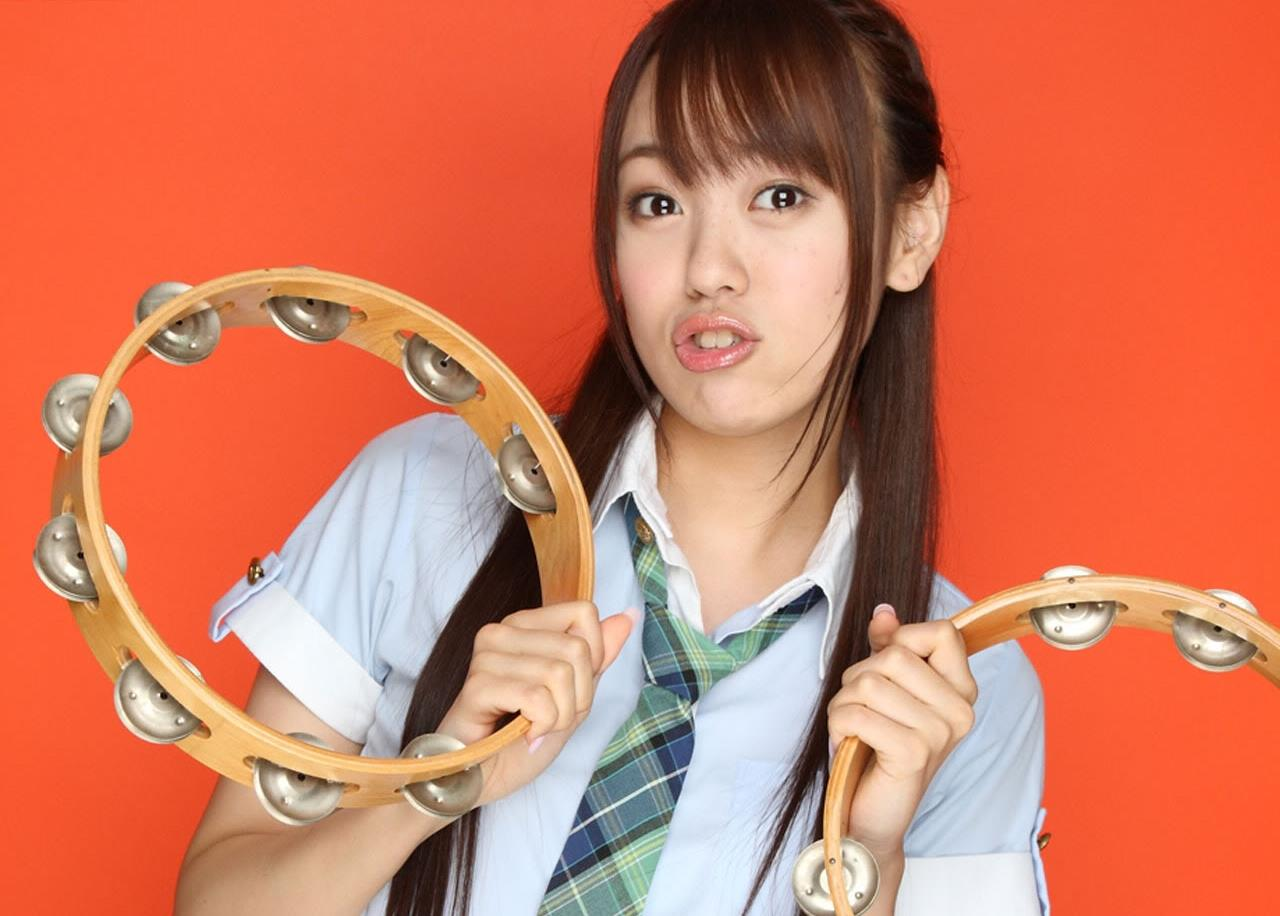 城田理加(元AKB48・米沢瑠美)画像 89