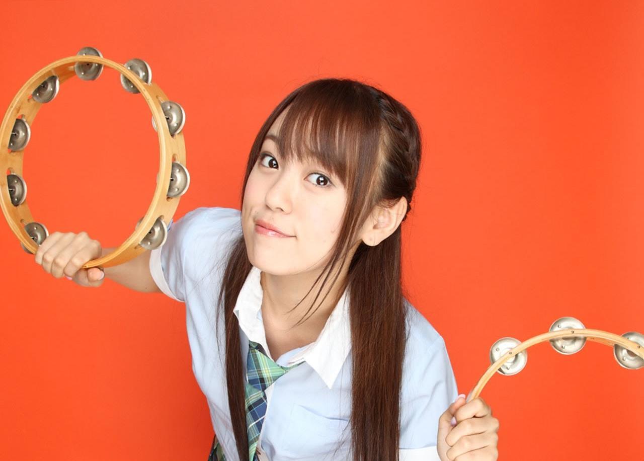城田理加(元AKB48・米沢瑠美)画像 90