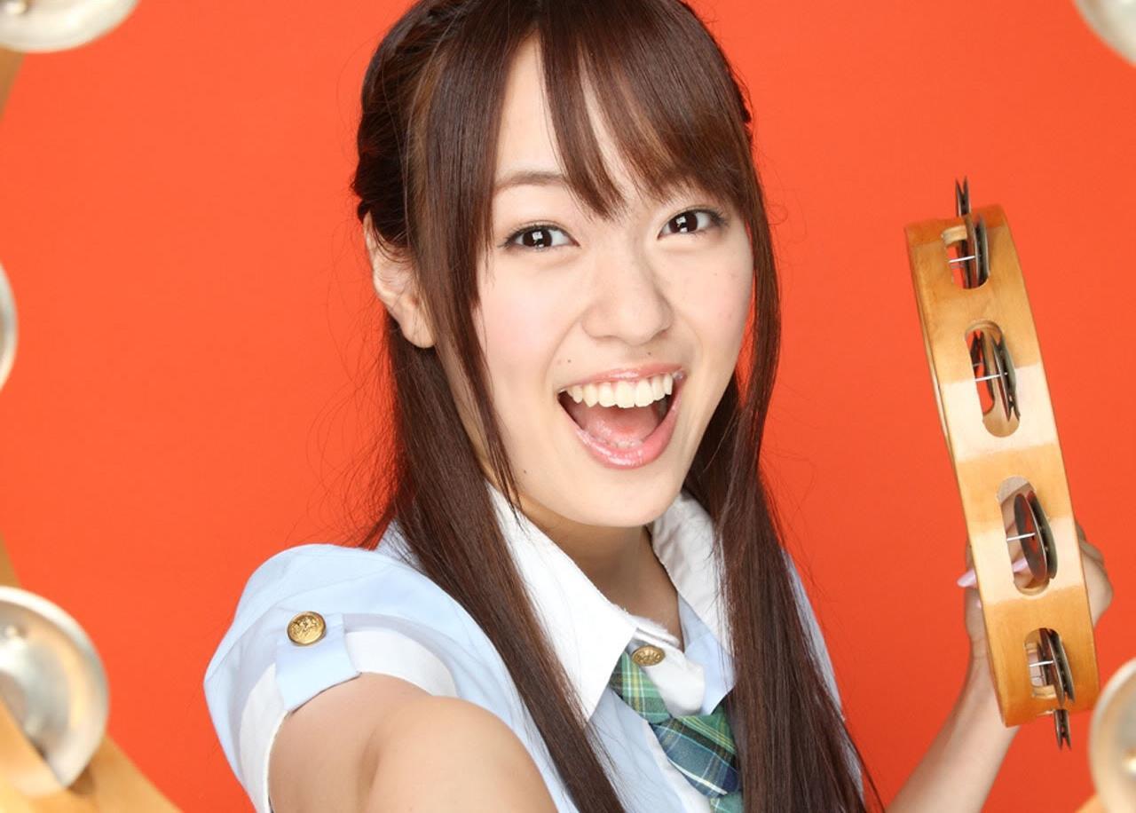 城田理加(元AKB48・米沢瑠美)画像 91