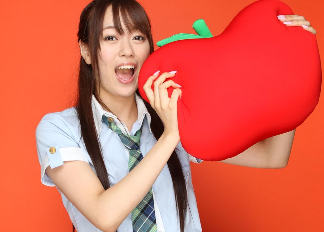 城田理加(元AKB48・米沢瑠美)画像 92