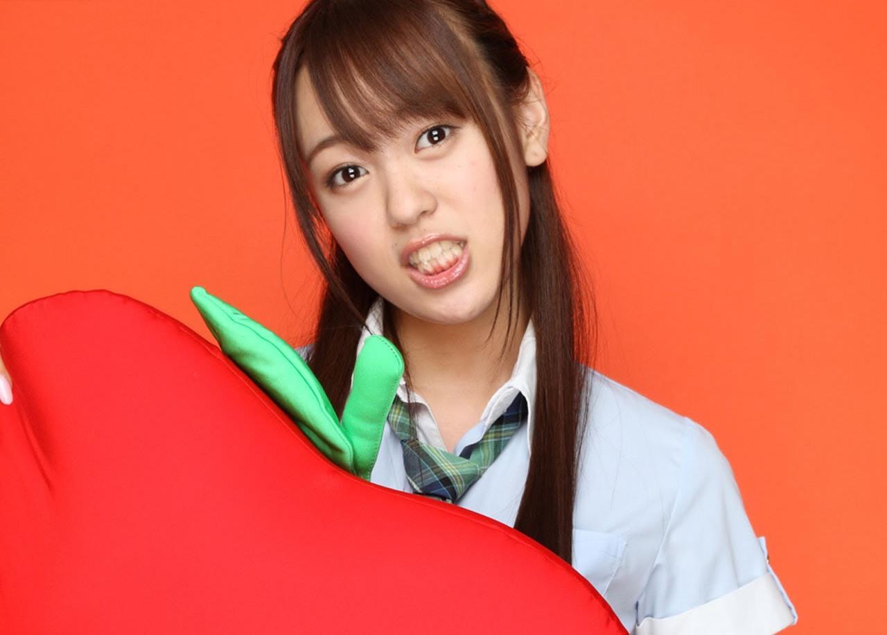 城田理加(元AKB48・米沢瑠美)画像 93