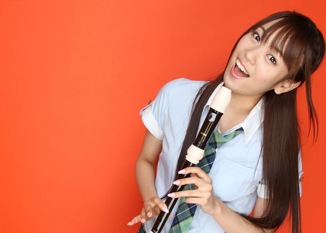 城田理加(元AKB48・米沢瑠美)画像 94