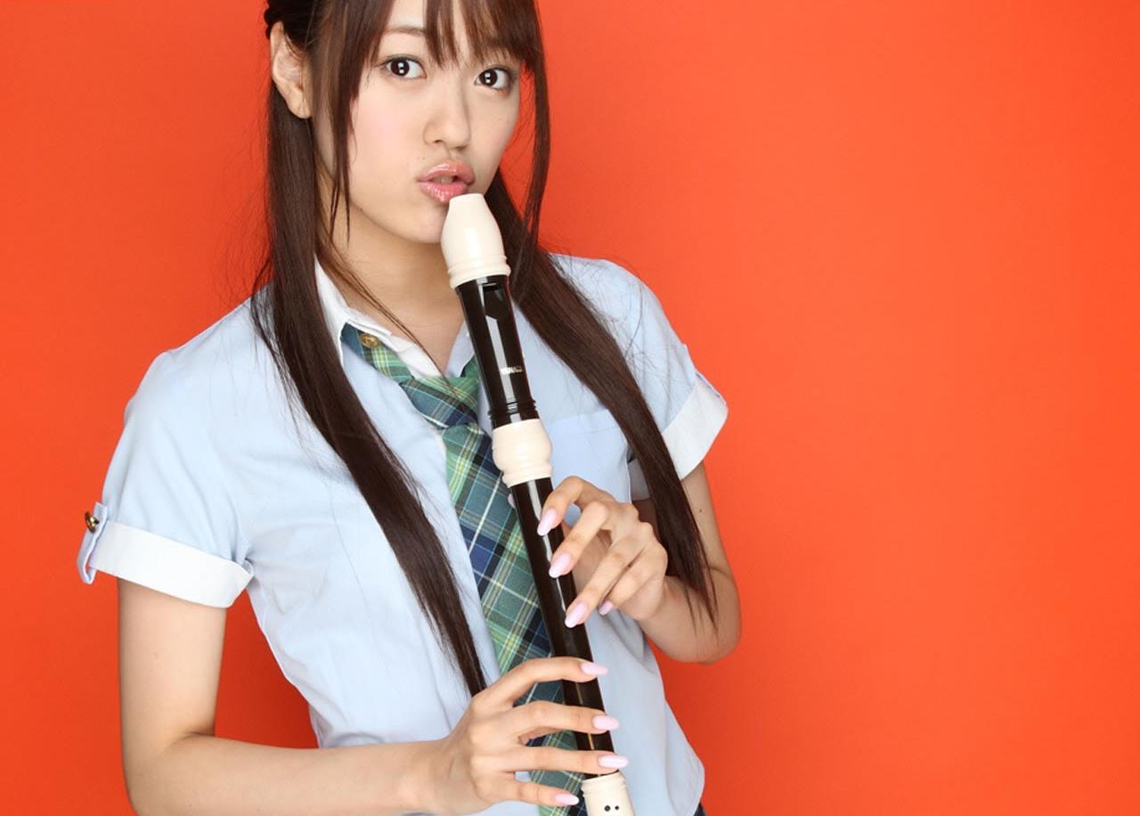 城田理加(元AKB48・米沢瑠美)画像 95