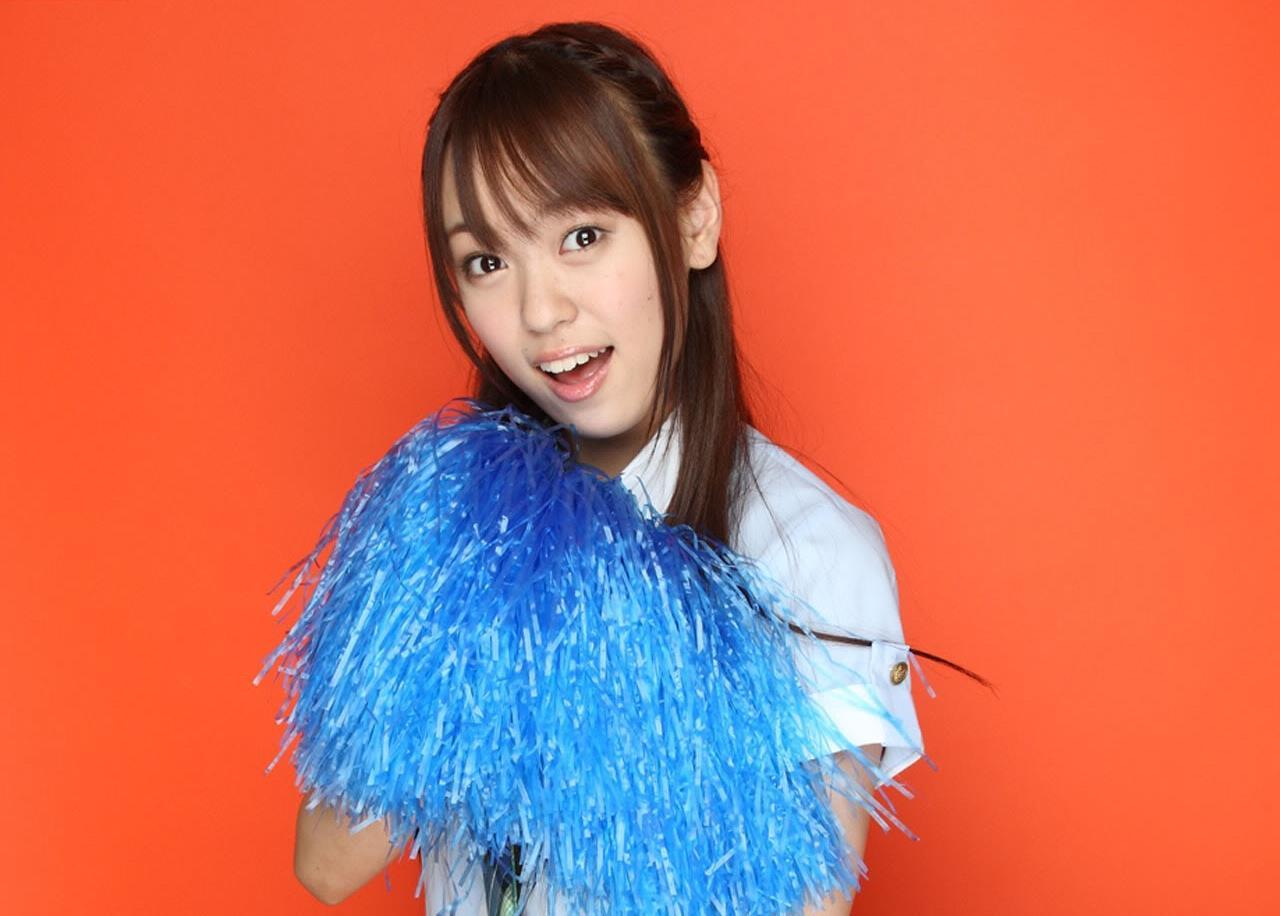 城田理加(元AKB48・米沢瑠美)画像 98