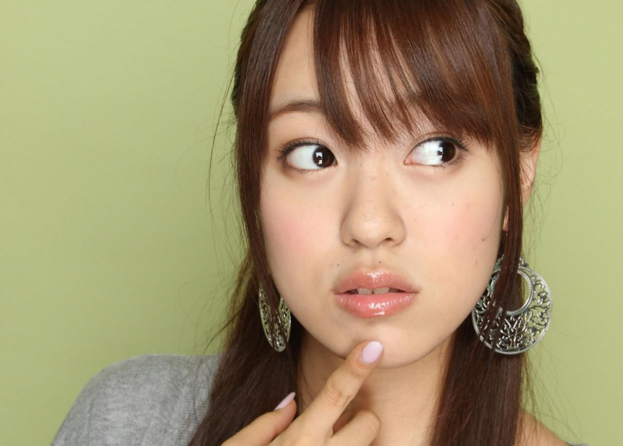 城田理加(元AKB48・米沢瑠美)画像 104