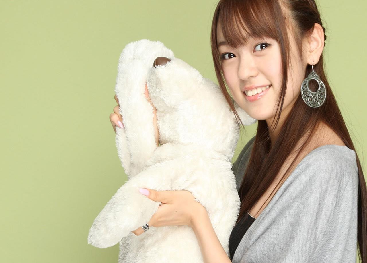 城田理加(元AKB48・米沢瑠美)画像 107