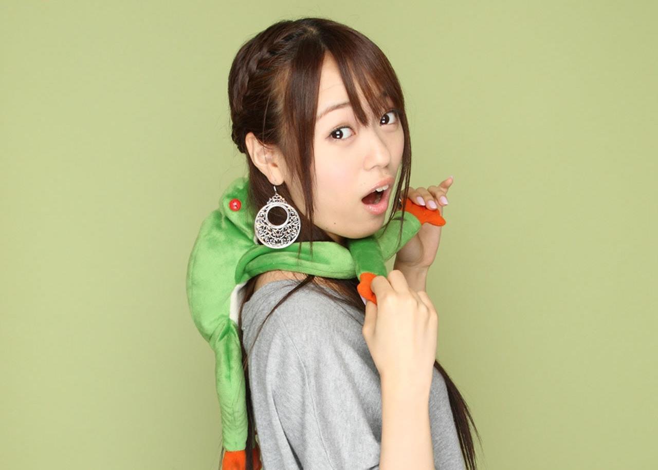 城田理加(元AKB48・米沢瑠美)画像 109