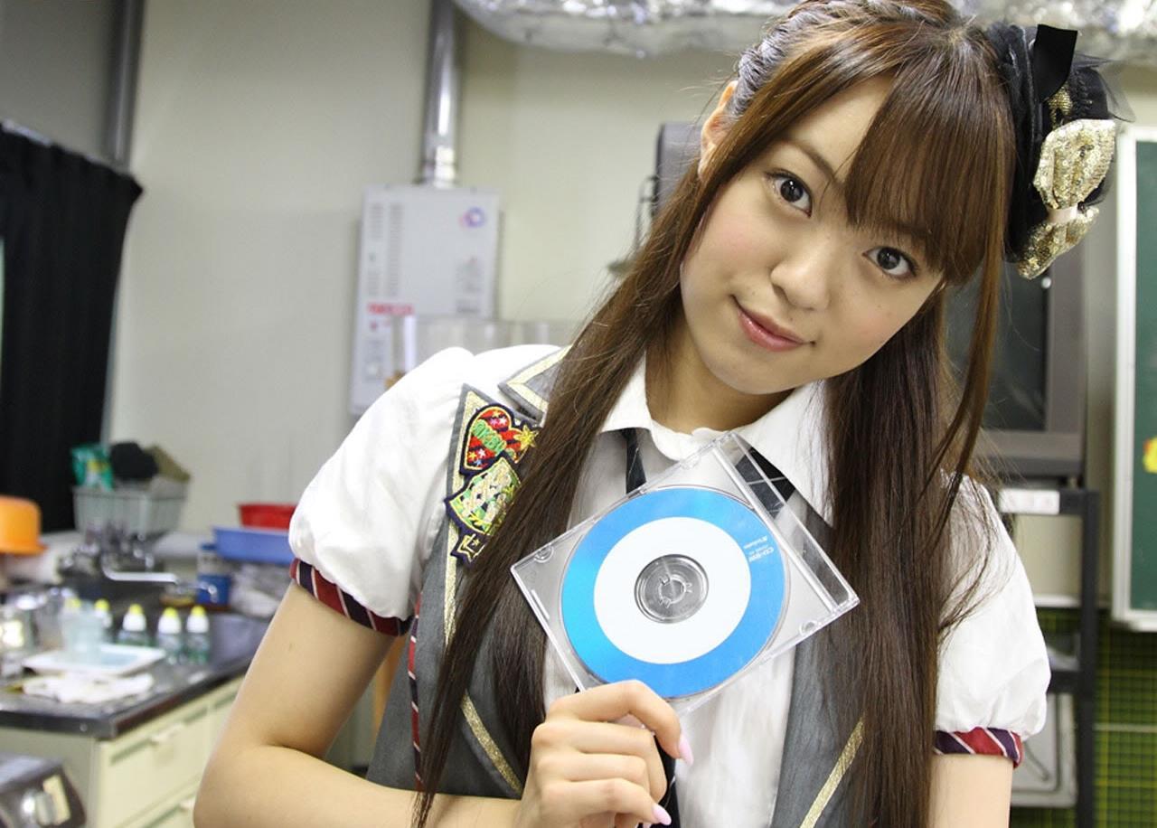 城田理加(元AKB48・米沢瑠美)画像 114