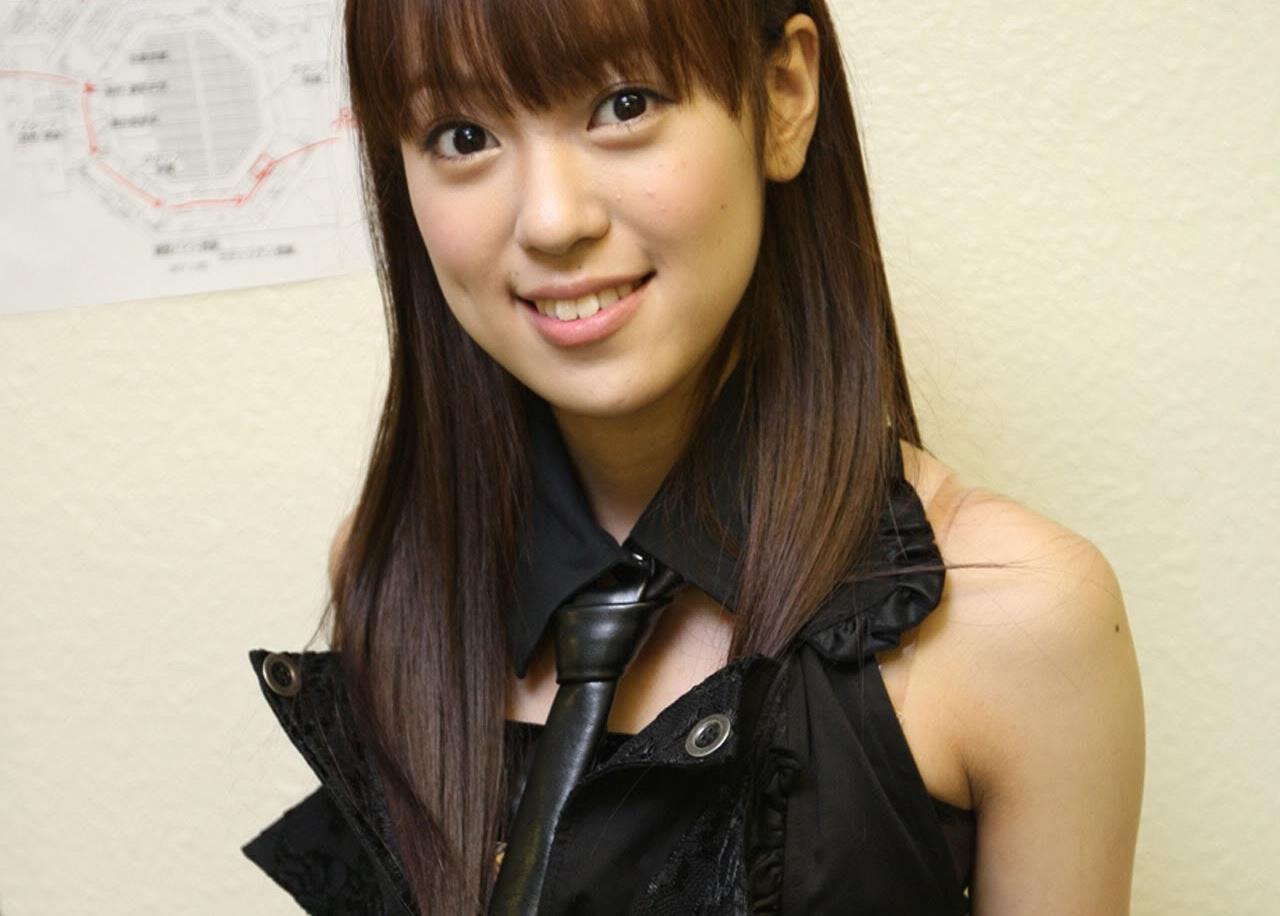 城田理加(元AKB48・米沢瑠美)画像 118
