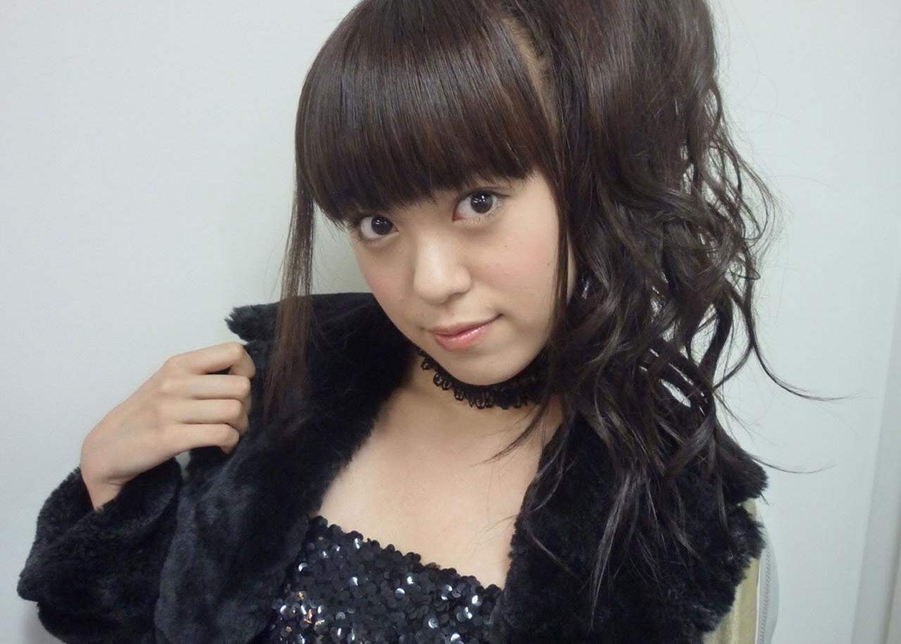 城田理加(元AKB48・米沢瑠美)画像 120