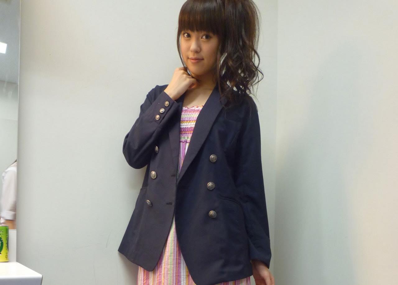城田理加(元AKB48・米沢瑠美)画像 121
