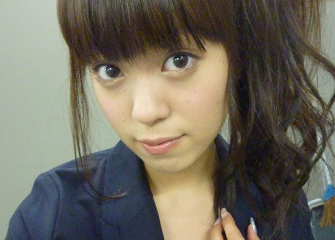 城田理加(元AKB48・米沢瑠美)画像 122