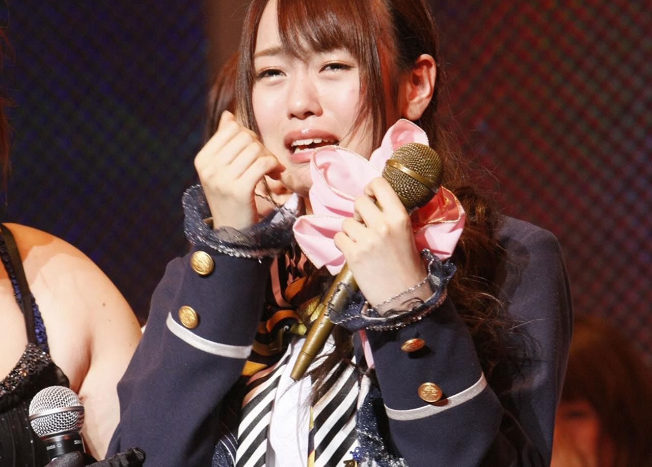 城田理加(元AKB48・米沢瑠美)画像 125