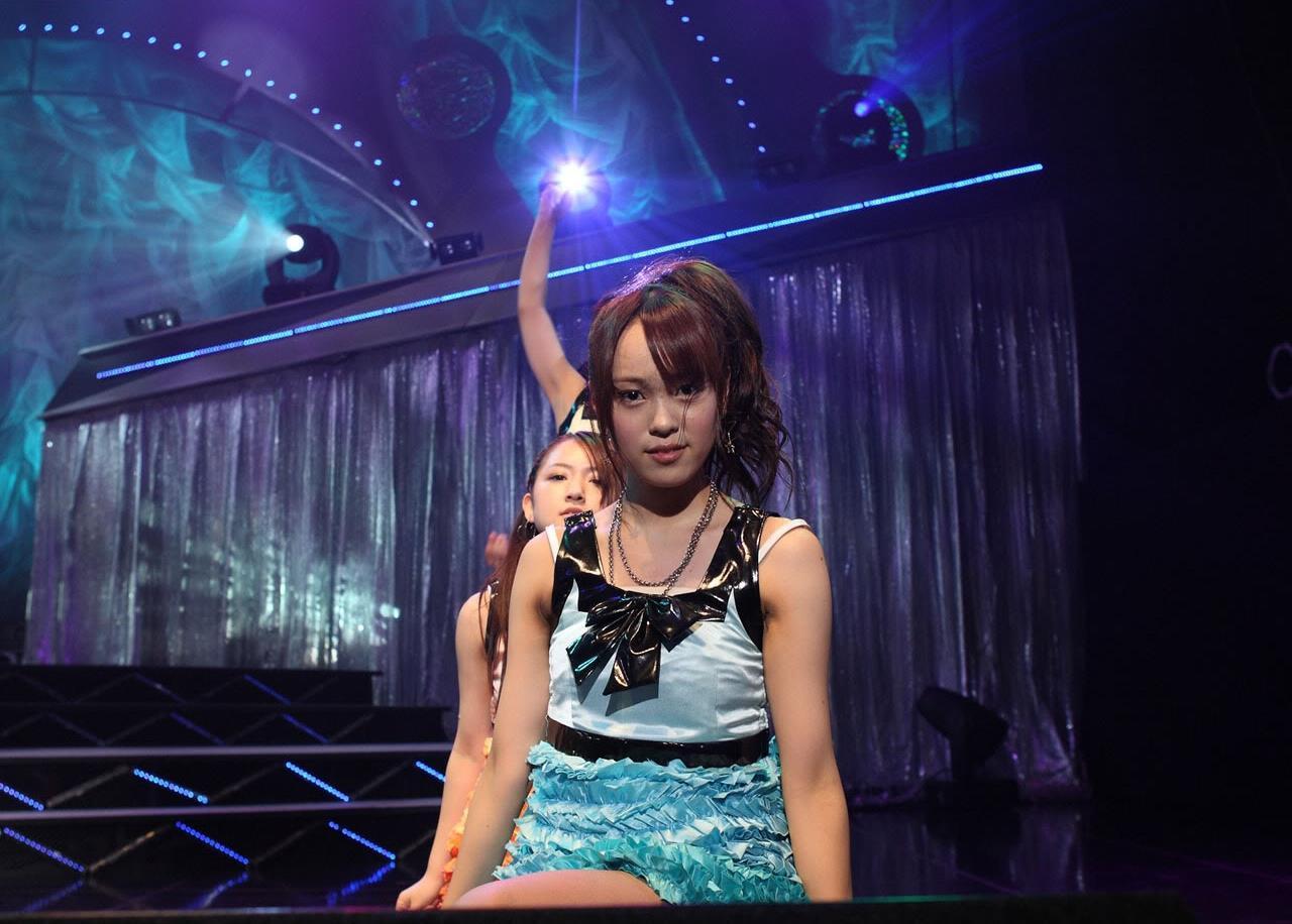 城田理加(元AKB48・米沢瑠美)画像 126