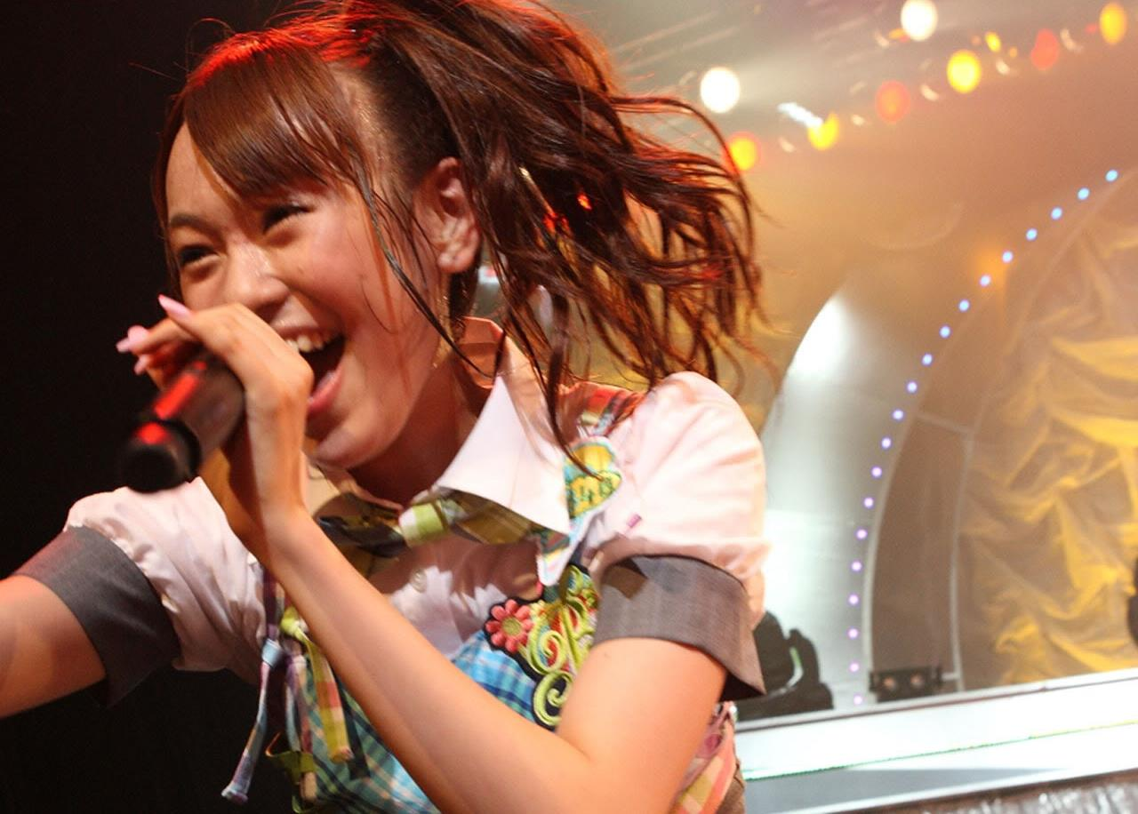 城田理加(元AKB48・米沢瑠美)画像 128