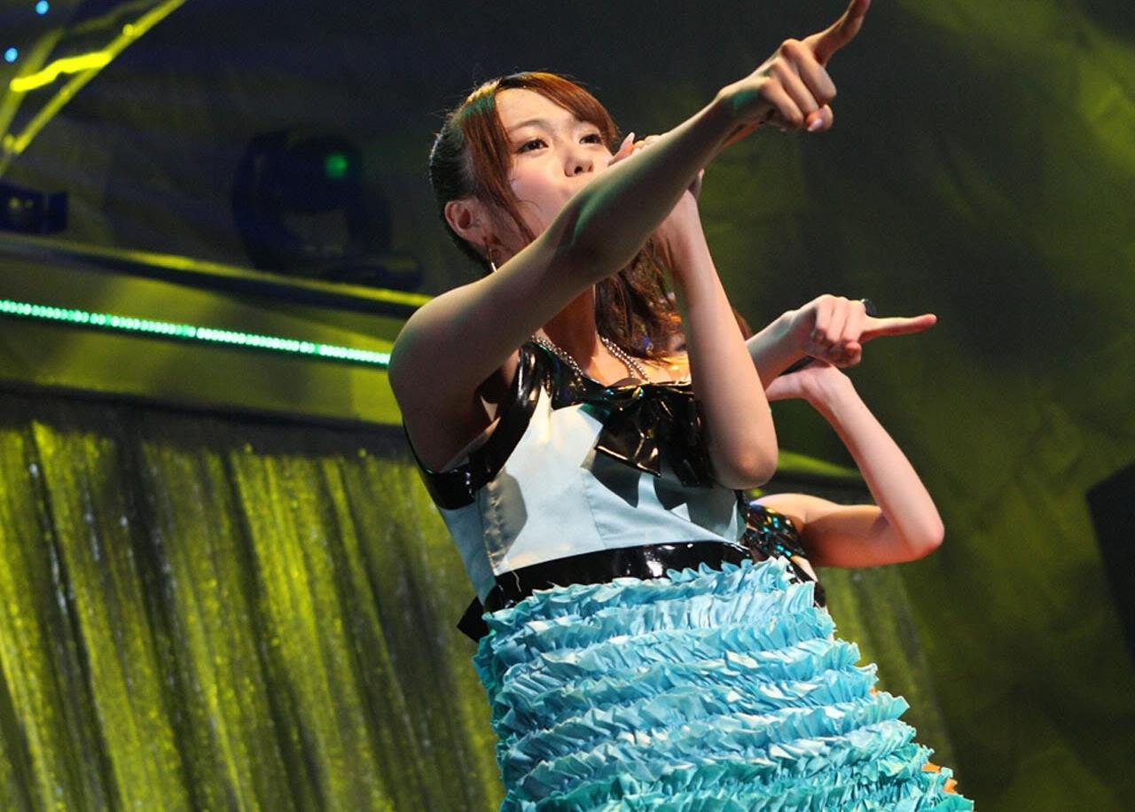 城田理加(元AKB48・米沢瑠美)画像 129