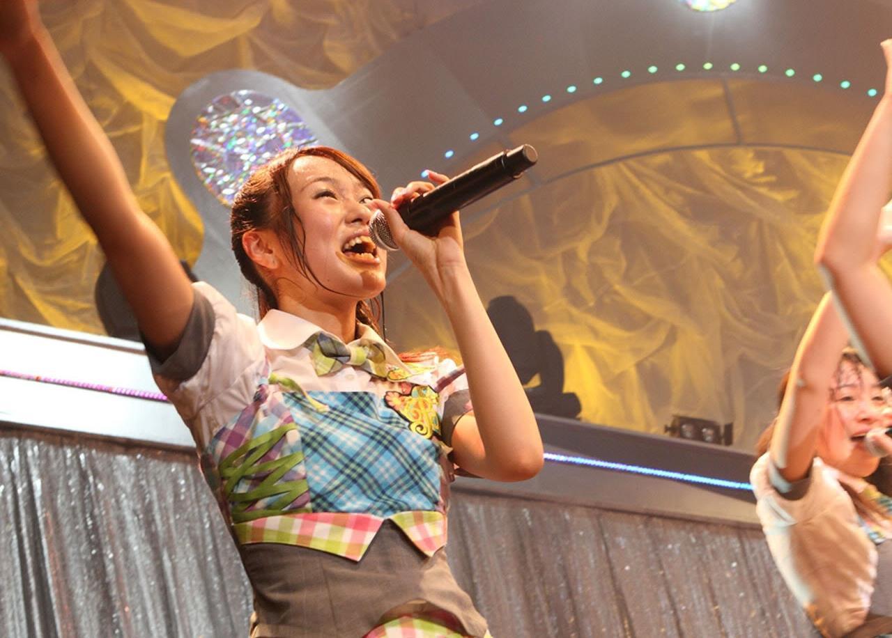 城田理加(元AKB48・米沢瑠美)画像 130