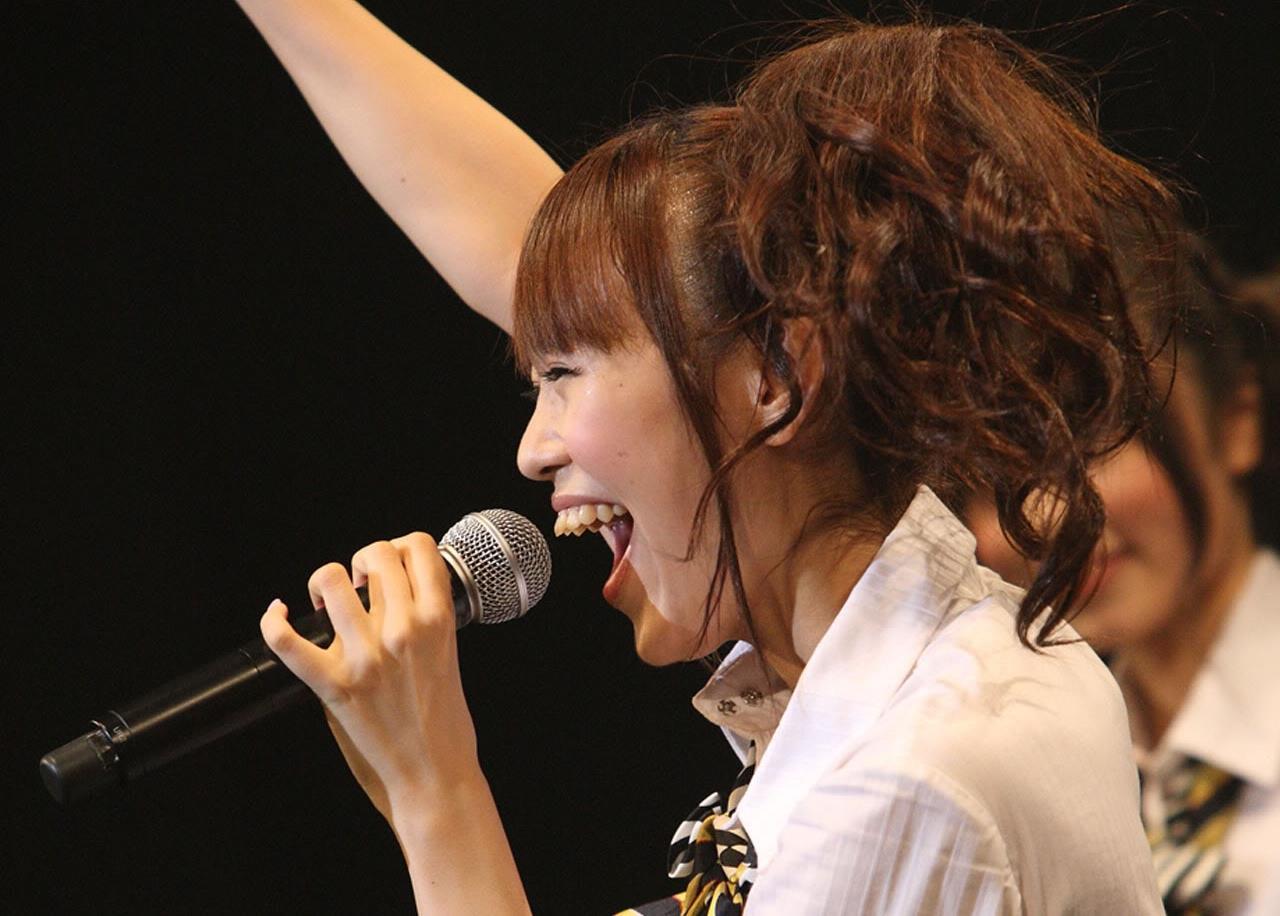 城田理加(元AKB48・米沢瑠美)画像 131