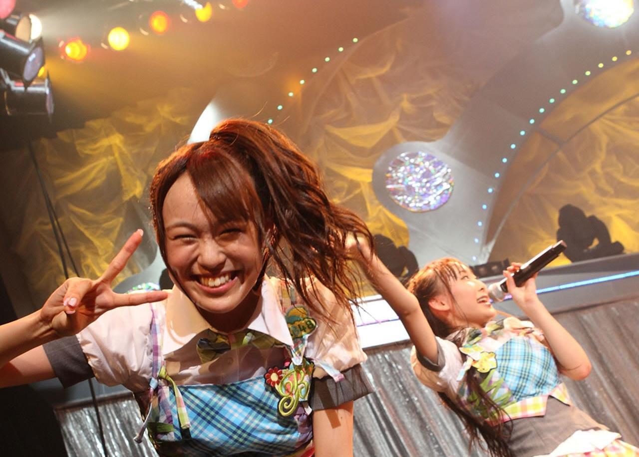 城田理加(元AKB48・米沢瑠美)画像 132