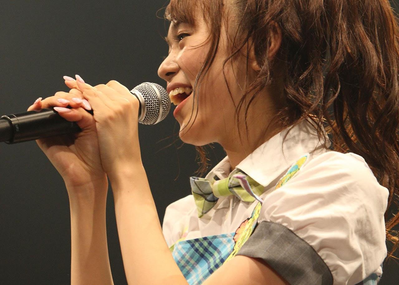 城田理加(元AKB48・米沢瑠美)画像 134