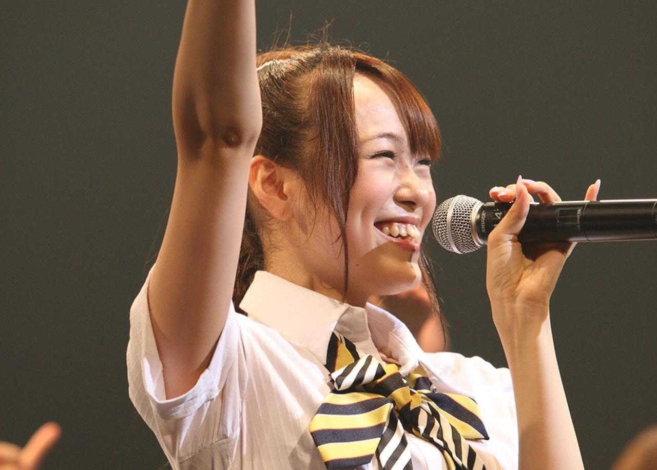 城田理加(元AKB48・米沢瑠美)画像 135