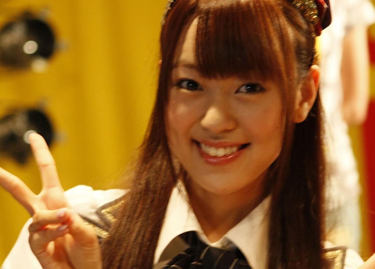 城田理加(元AKB48・米沢瑠美)画像 137