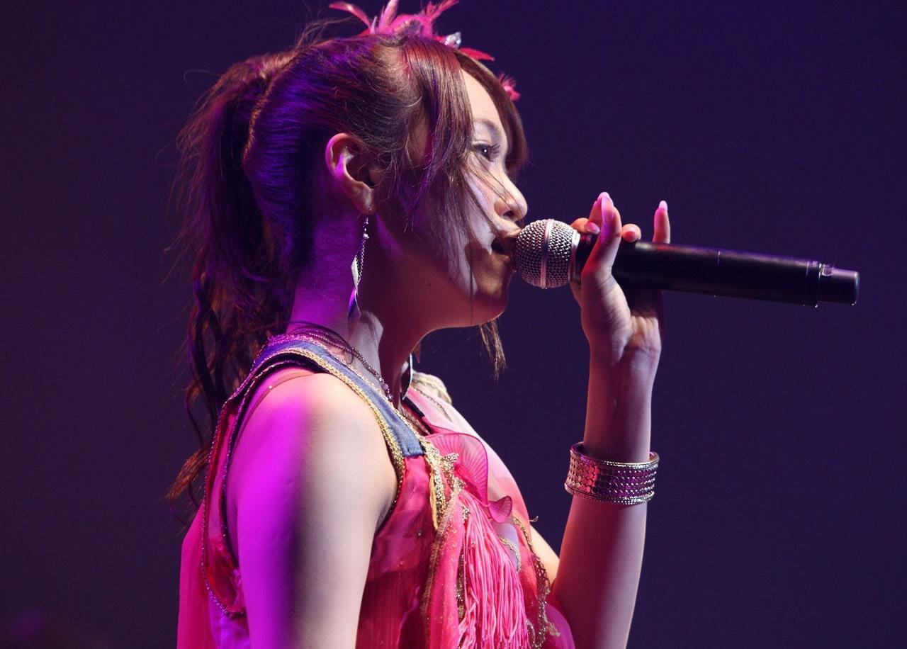 城田理加(元AKB48・米沢瑠美)画像 138