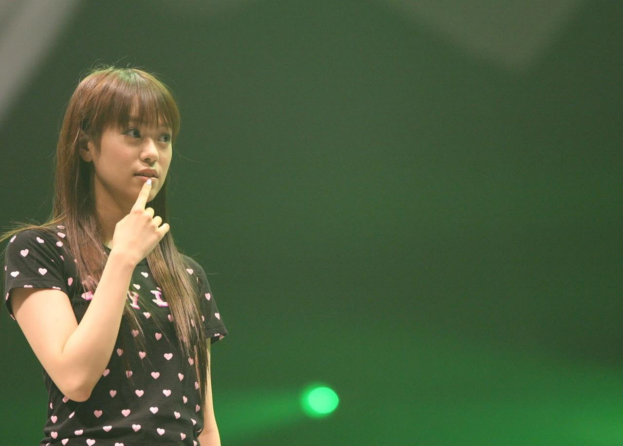 城田理加(元AKB48・米沢瑠美)画像 139